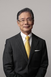 平松邦夫氏